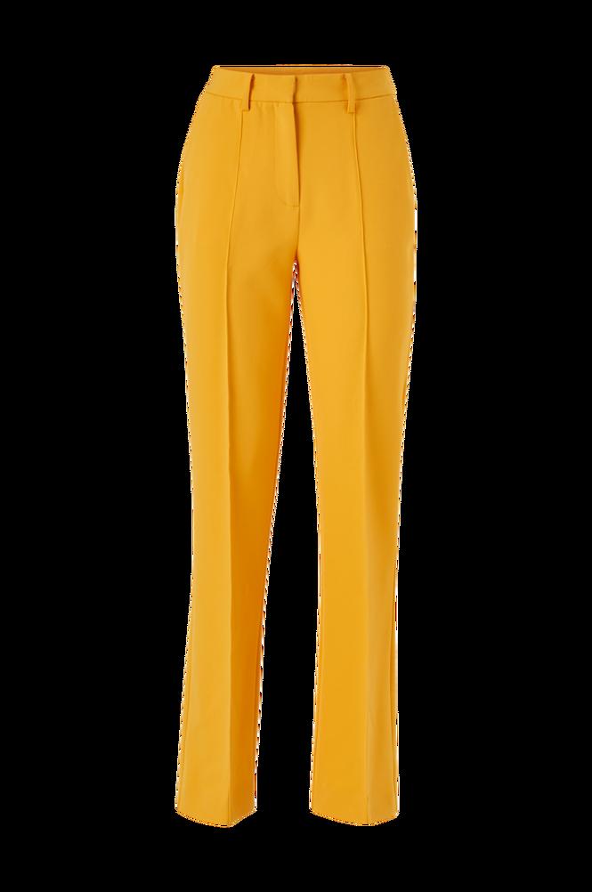 Y.A.S Bukser Golden Hw Pant