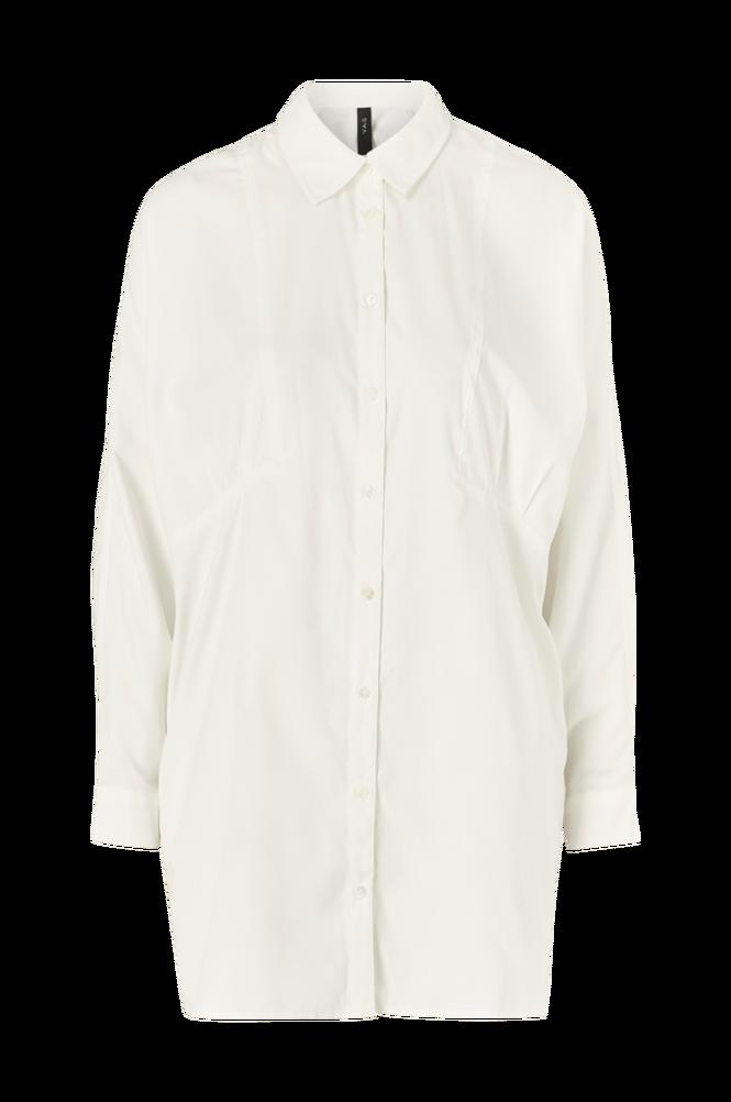 Y.A.S Skjorte Nava LS Long Shirt