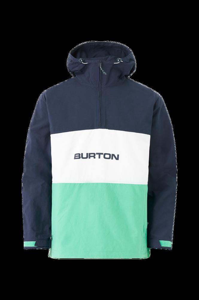 Burton Anorak M Antiup Anrk