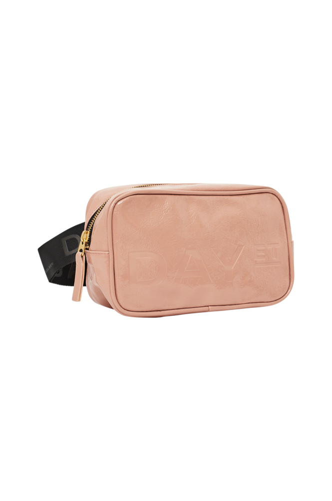 DAY Bæltetaske Patent N Bum Bag