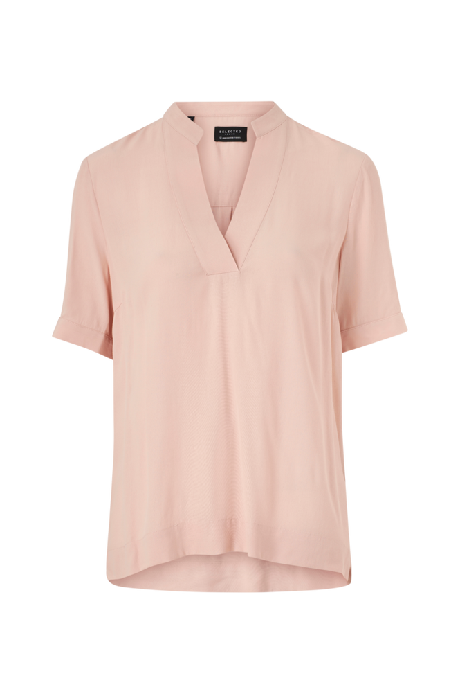 Selected Femme Top slfElla SS Top