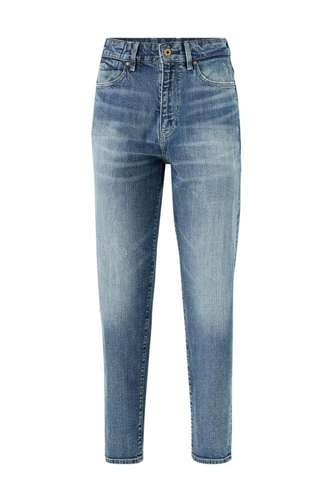 G-Star Jeans Janeh Ultra High Mom Ankle Wmn