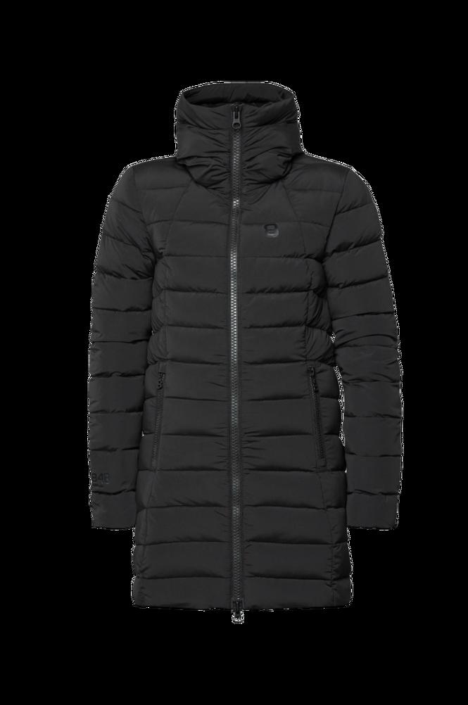 8848 Altitude Dunjakke Velvet JR Coat