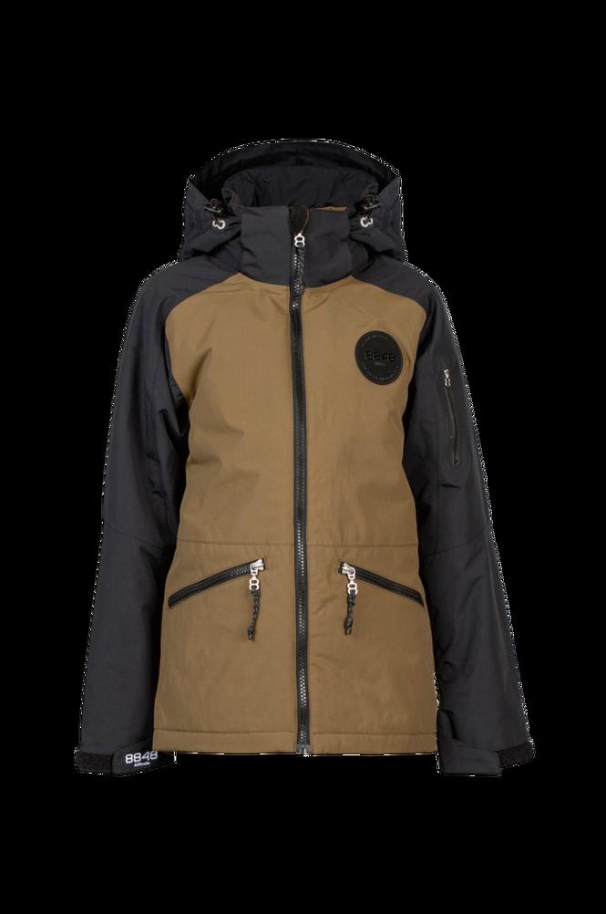 8848 Altitude Skijakke Ashton JR Jacket