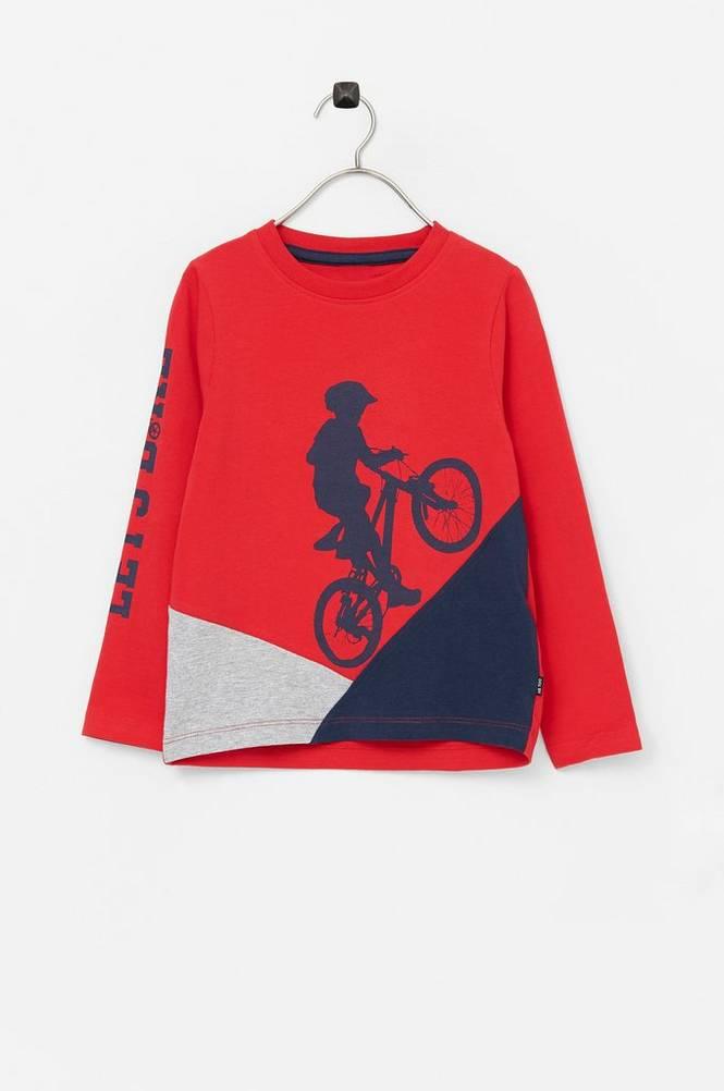 Me Too T-shirt med print