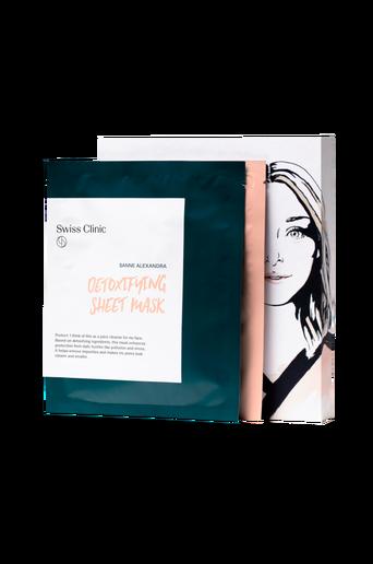 Detox & Glam Treatment 2 x 20 ml