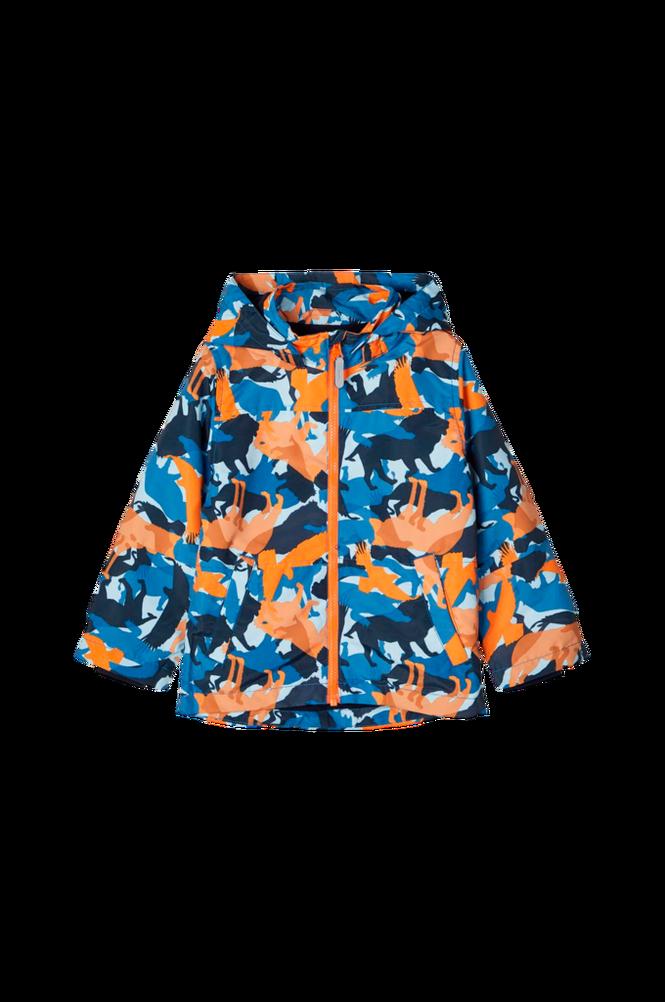 Name it Jakke nmmMax Jacket Camo Animal