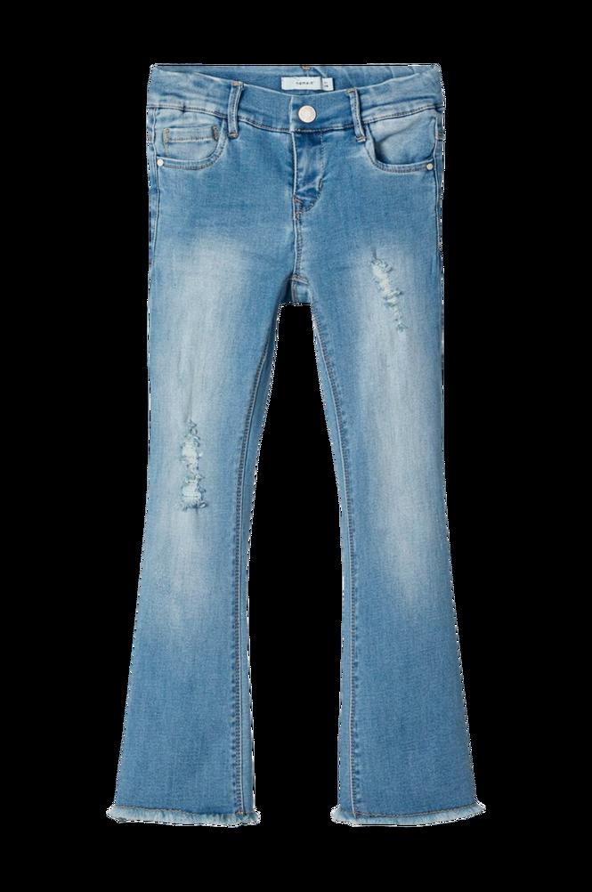 Name it Jeans nkfPolly dnmTofia 1314 Boot 7/8 Pant
