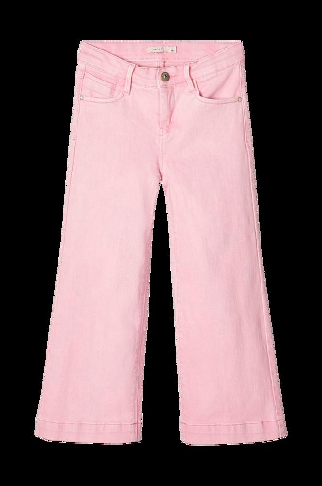 Name it Jeans nkfBatone Twi Wide 7/8 Pant