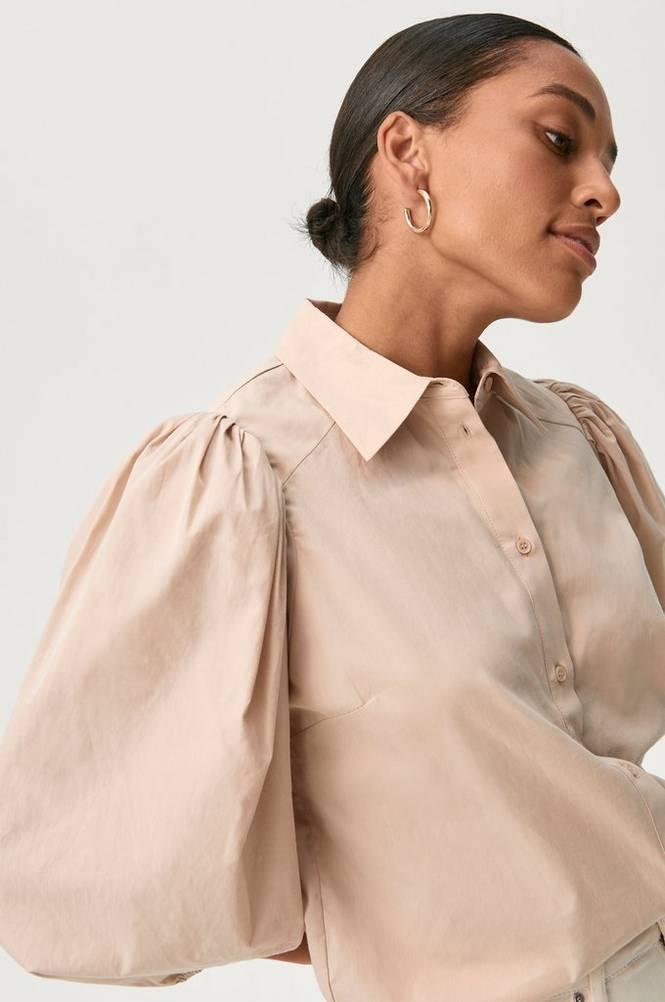 Second Female Skjorte Miracle Shirt