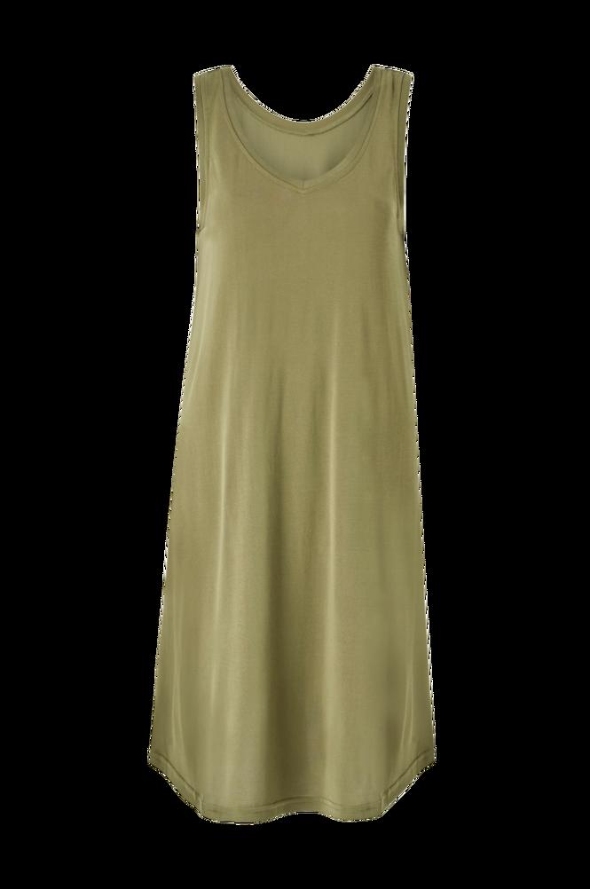 culture Kjole cuKajsa Strap Dress
