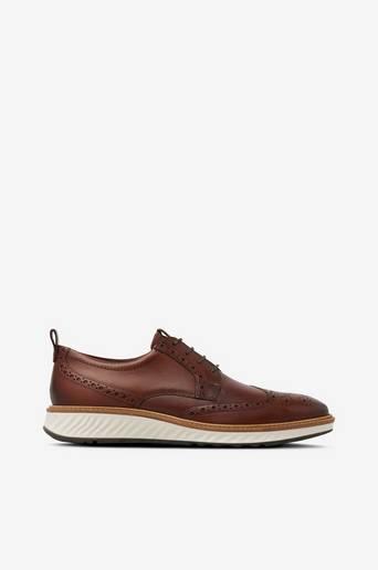 Matalakantaiset kengät ST.1 Hybrid