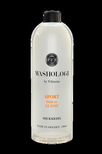 Huuhteluaine Sport 750 ml