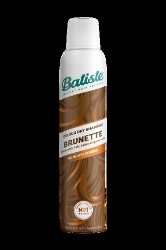 Hint of Colour Medium Brunette Dry Shampoo 200 ml