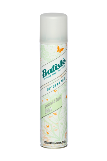 Bare Dry Shampoo 200 ml