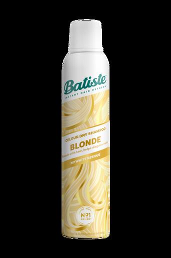 Hint of Colour Light Blond Dry Shampoo 200 ml