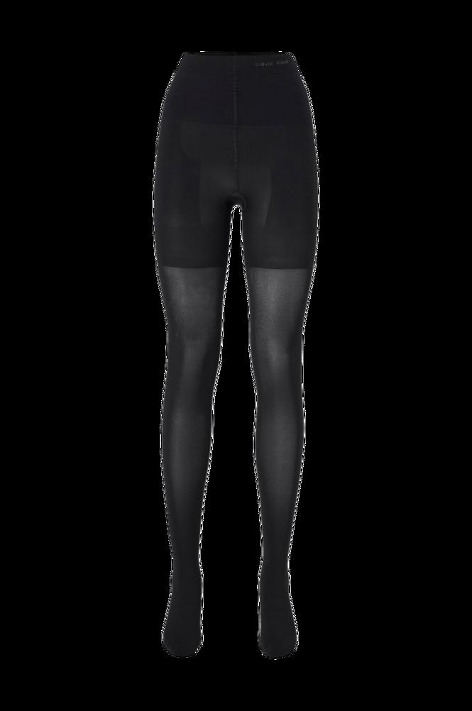Calvin Klein Underwear Strømpebukser Ultra Fit High Waist Shaper Tight 80 denier