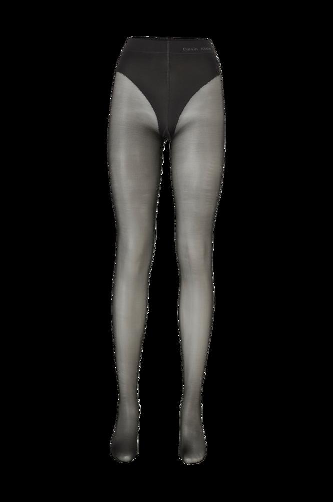 Calvin Klein Underwear Strømpebukser Ultra Fit French Cut Shaper Tight 40 denier