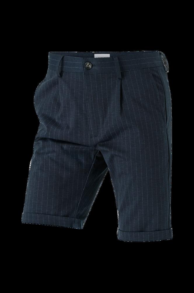 lindbergh Shorts med smalle striber