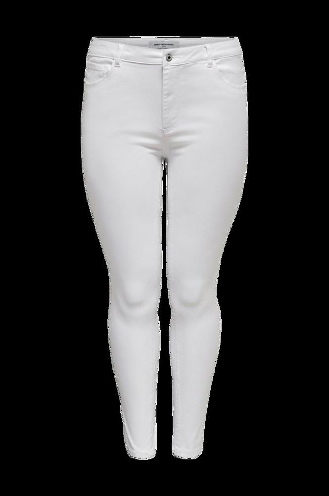 Only Carmakoma Jeans carAugusta HW Skinny
