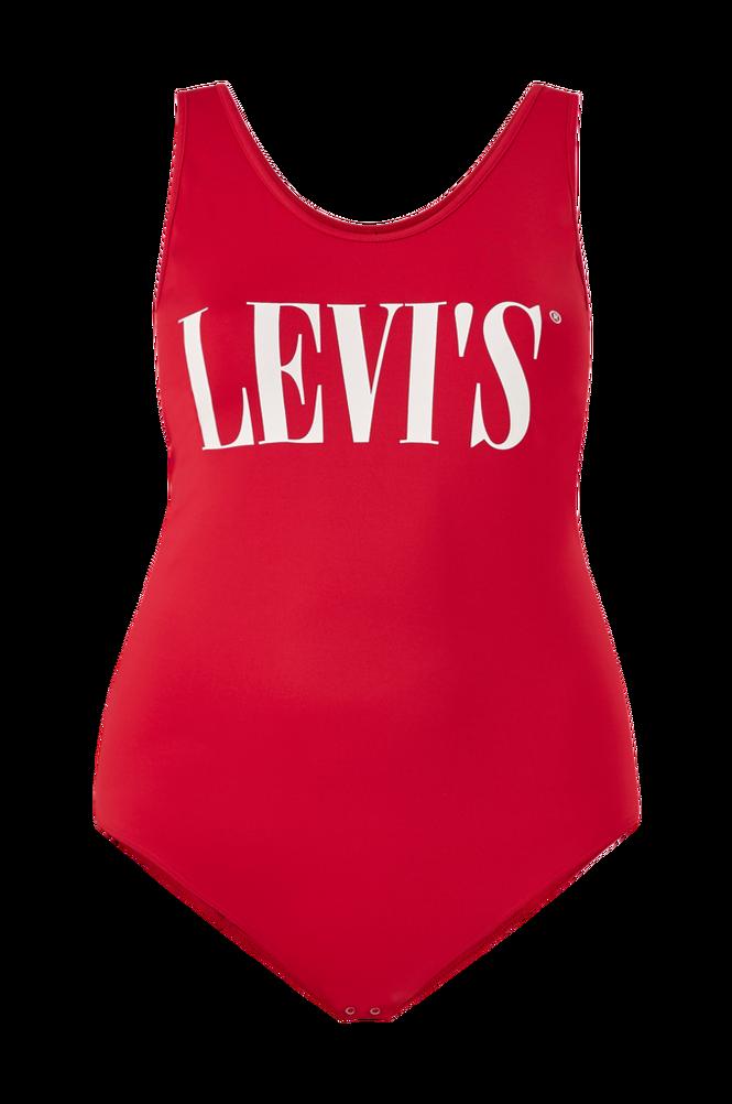 Levi's Plus Body PL Logo Bodysuit PL Logo