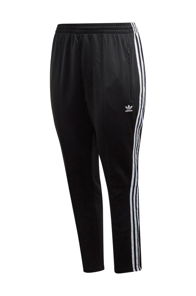 Se adidas Originals Træningsbukser SST Track Pants Plus ved Ellos