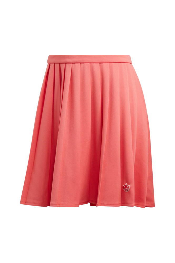 adidas Originals Plisseret nederdel