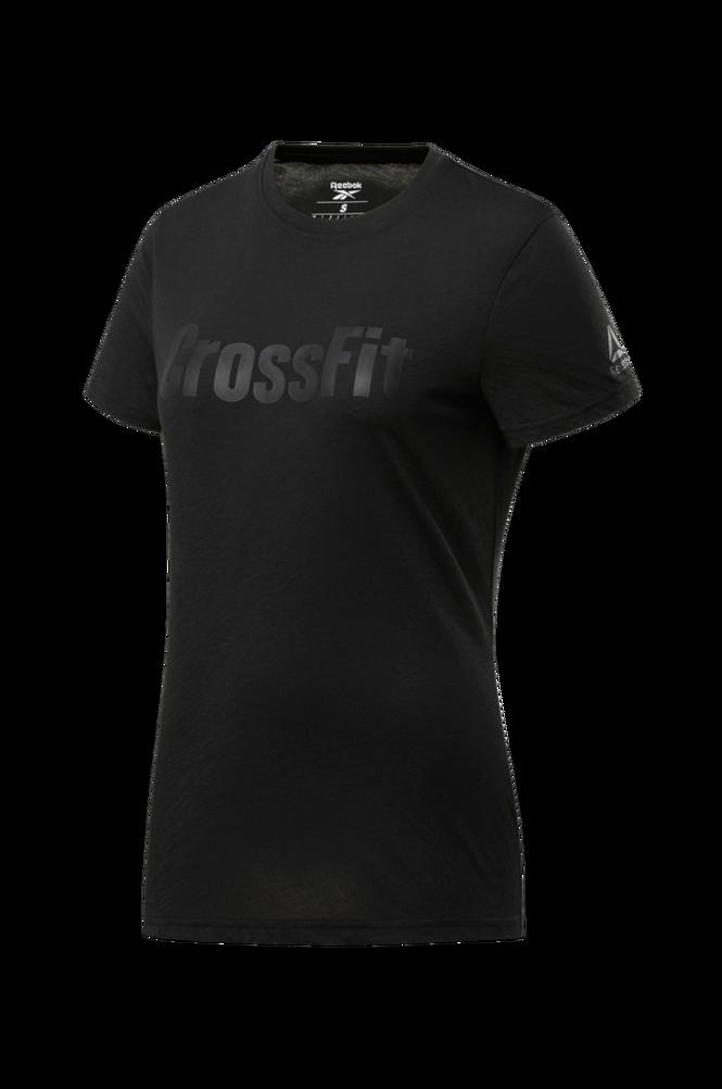 Reebok Performance Træningstop RC CrossFit Read Tee