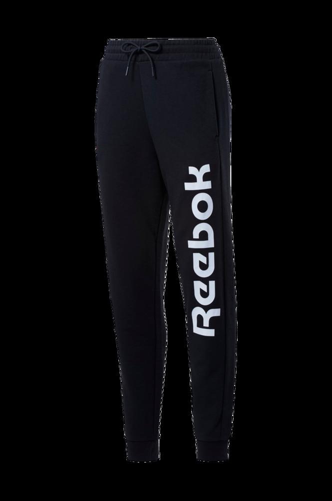 Reebok Performance Træningsbukser Training Essentials Linear Logo Pants