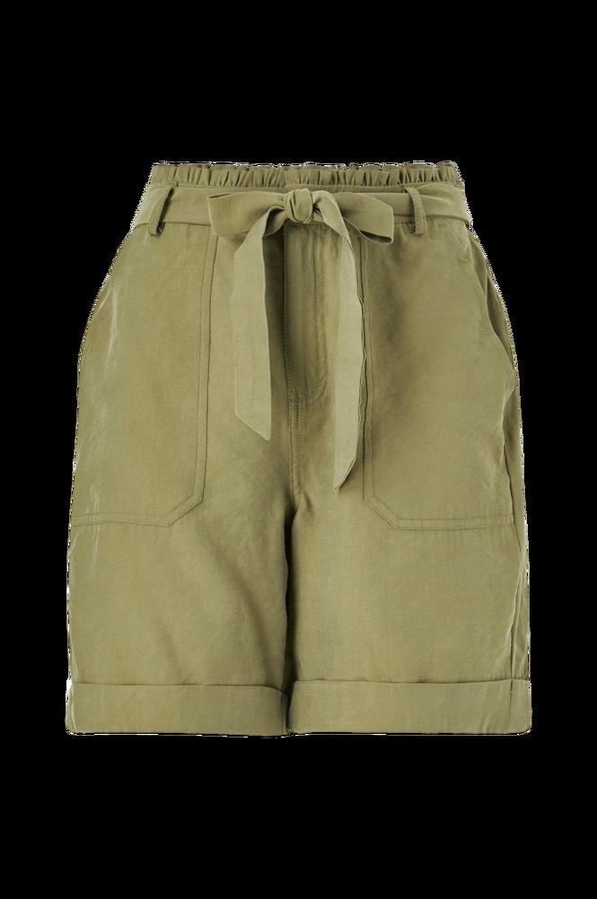 Cream Shorts GunnaCR
