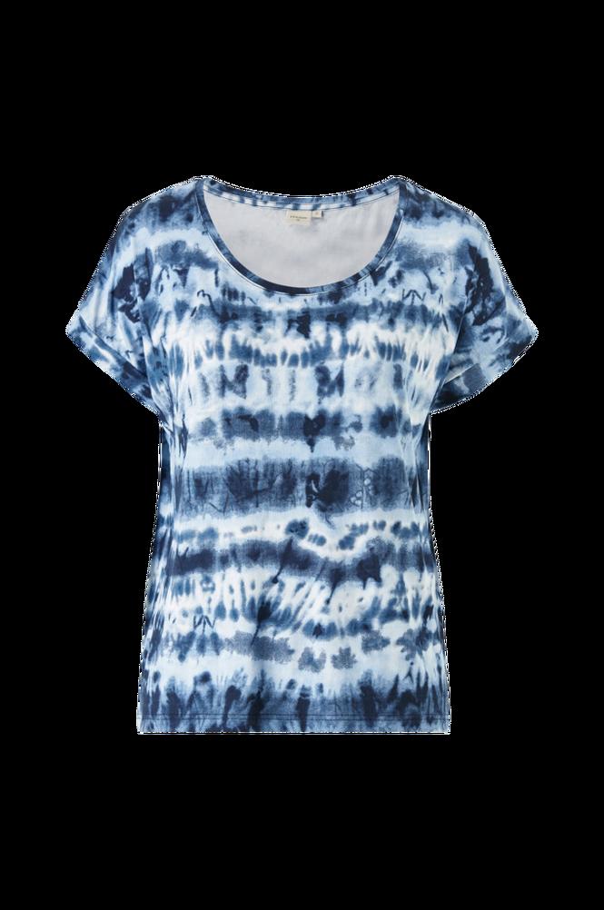 Cream Top LonnieCR T-shirt