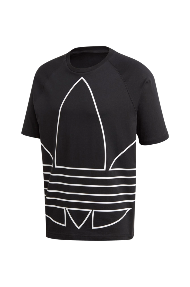 adidas Originals T-shirt Big Trefoil Outline Tee