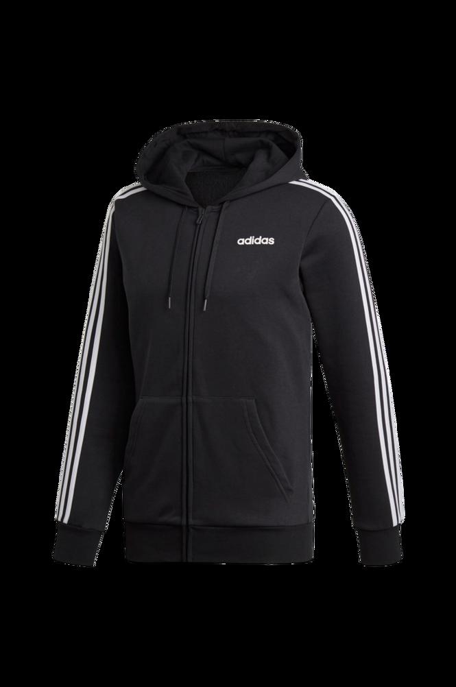 adidas Sport Performance Hættetrøje Essentials 3-stripes Fleece Hoodie