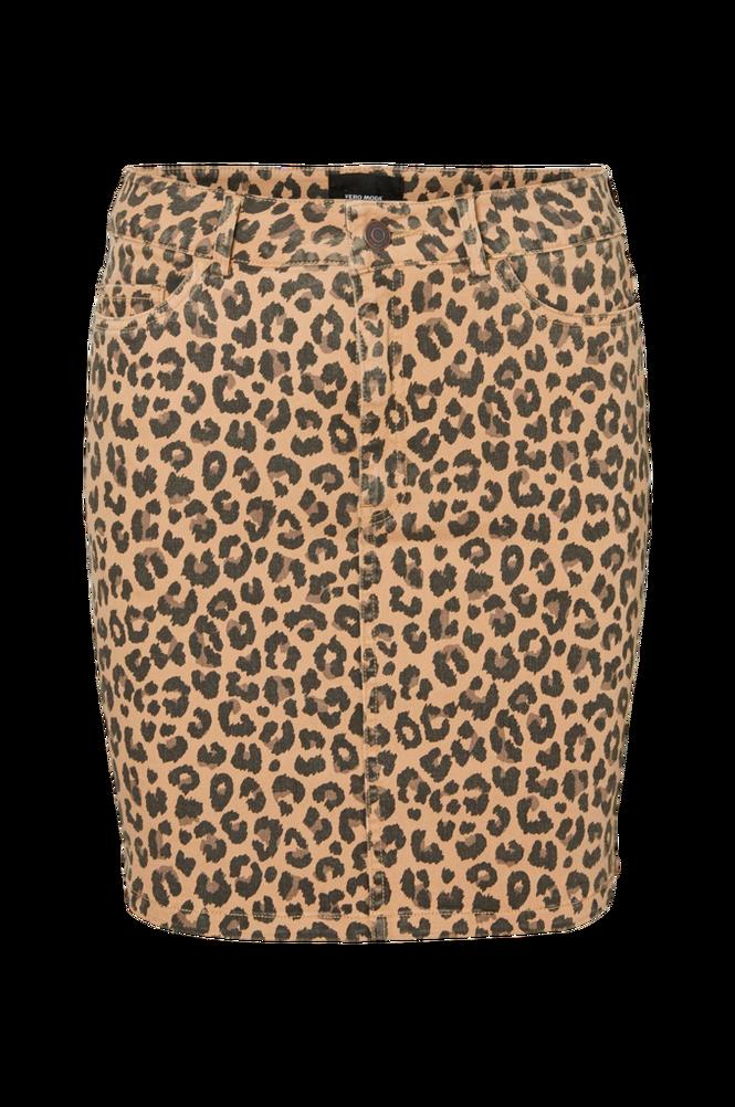 Vero Moda Nederdel vmLeonora MR Short Skirt