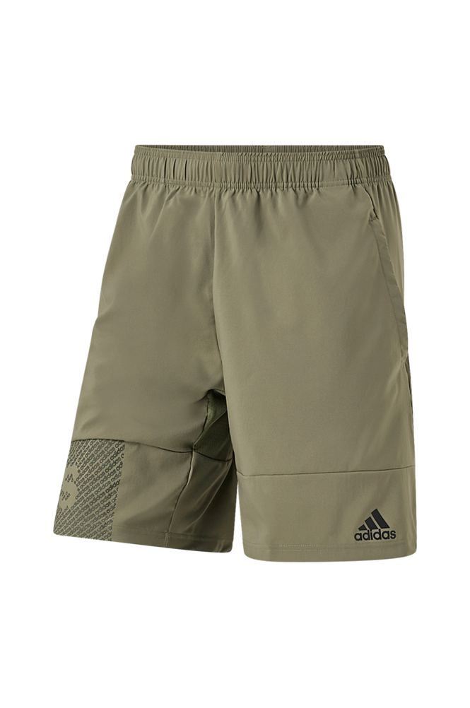 adidas Sport Performance D2M PBLUE SHO B 2XL
