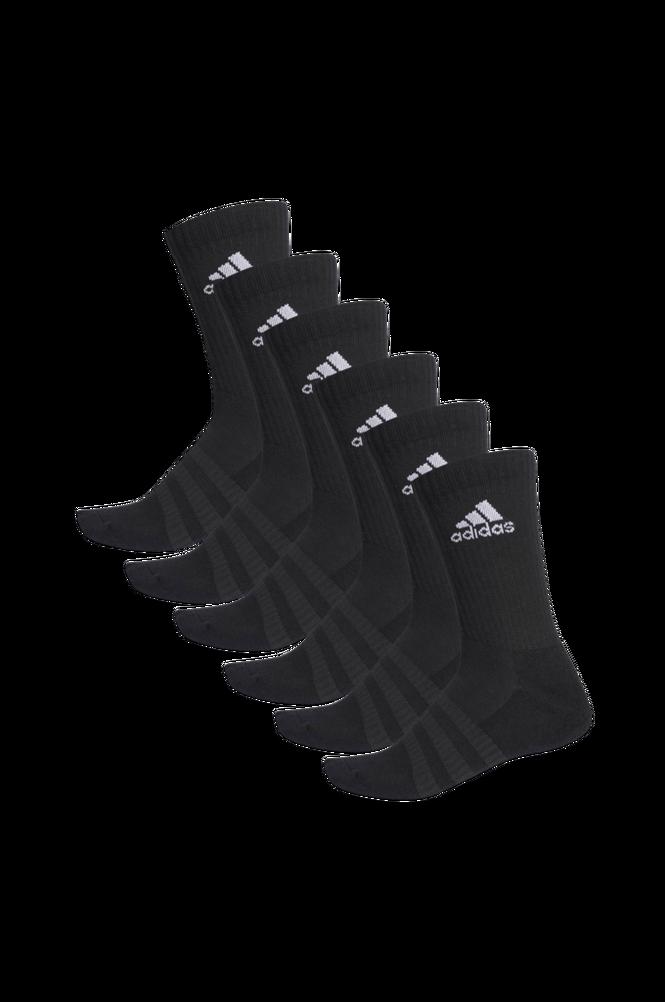 adidas Sport Performance Strømper Cush CRW 6-Pack