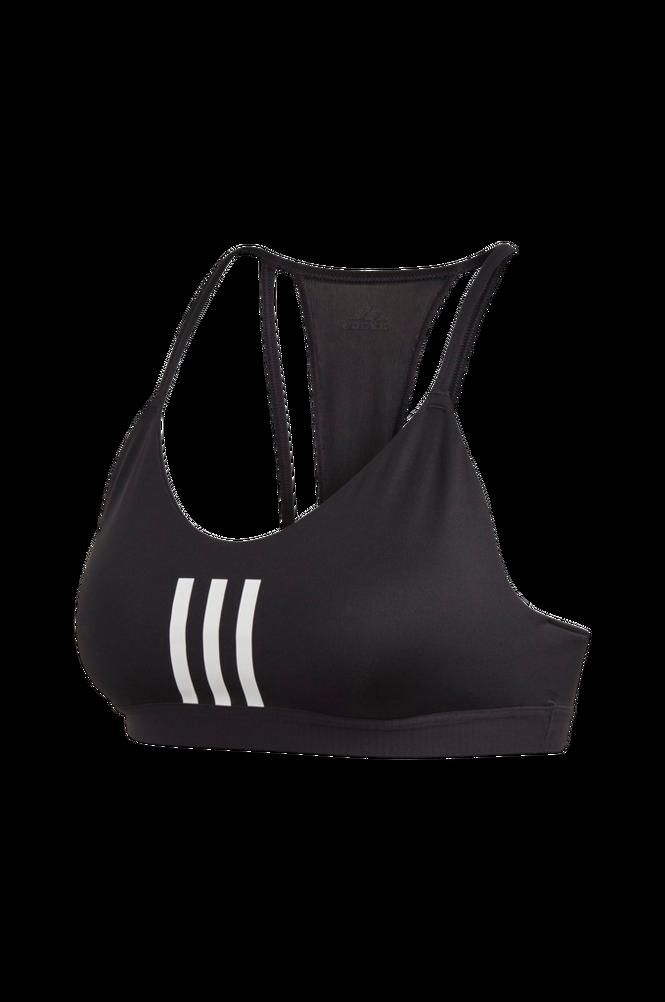 adidas Sport Performance Sports-bh All Me 3-Stripes Mesh Bra
