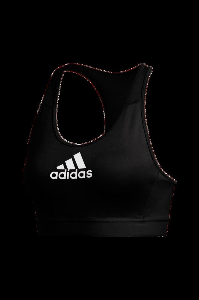 adidas Sport Performance Sports-bh Don't Rest Alphaskin Padded Bra