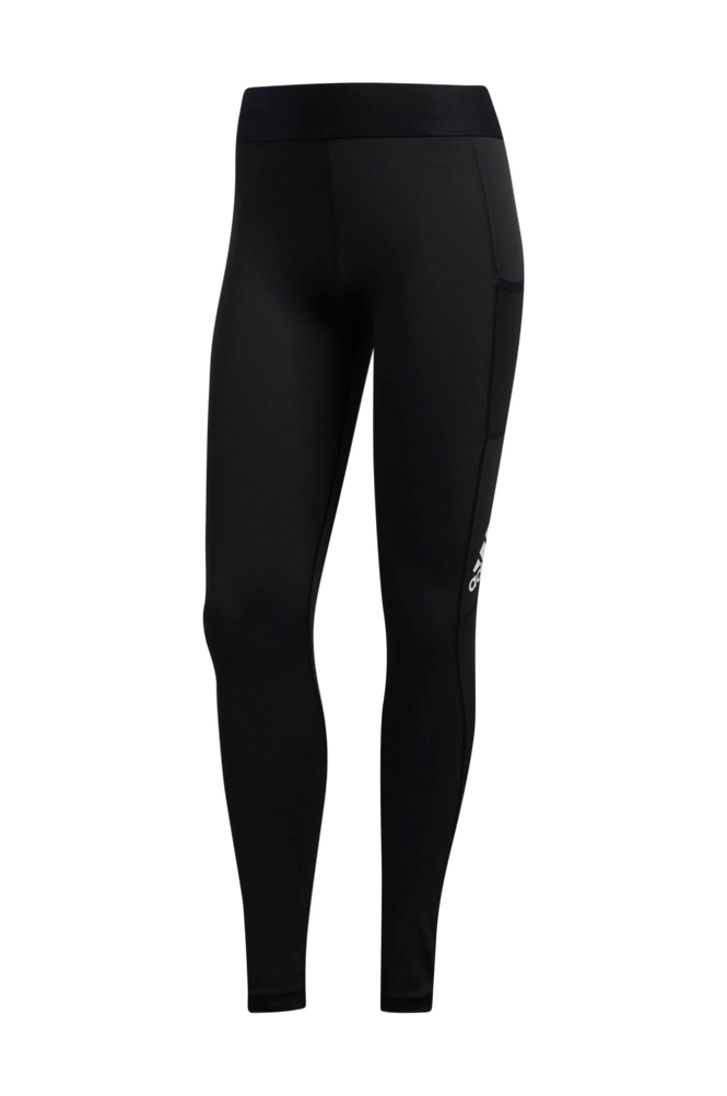 adidas Sport Performance Træningstights Alphaskin Long Tights