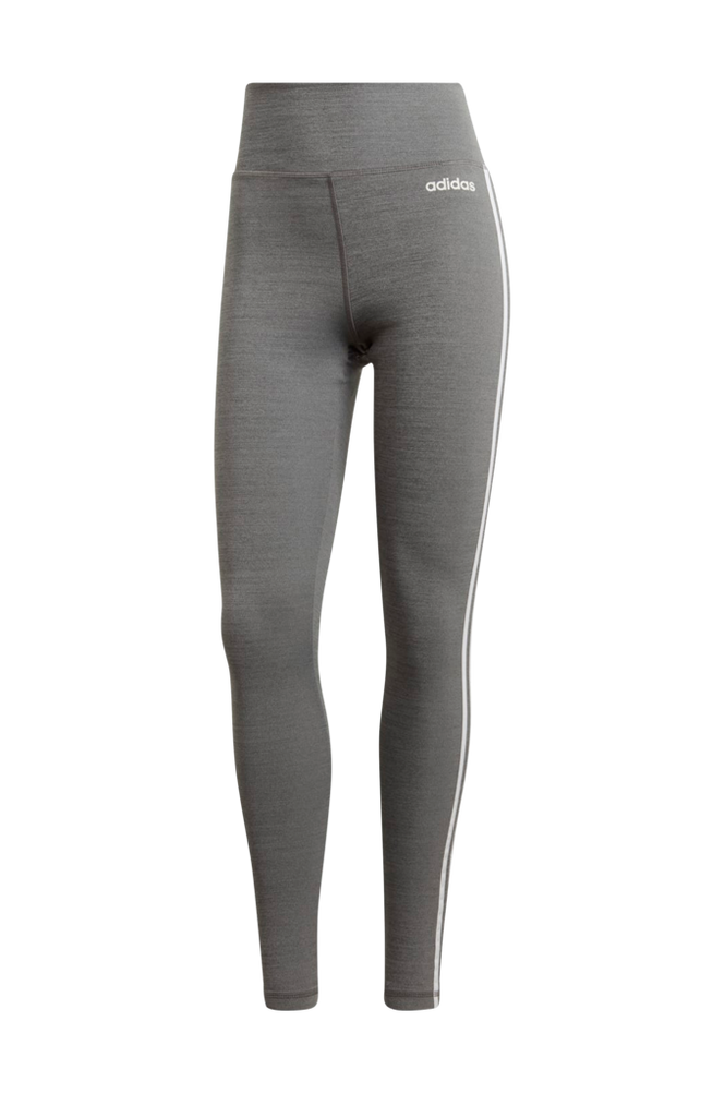 adidas Sport Performance Træningstights Design 2 Move 3-stripes High Rise Long Tights