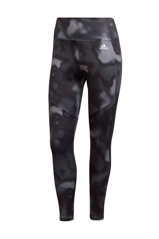 adidas Sport Performance Træningstights Designed to Move Allover Print 7/8 Tights