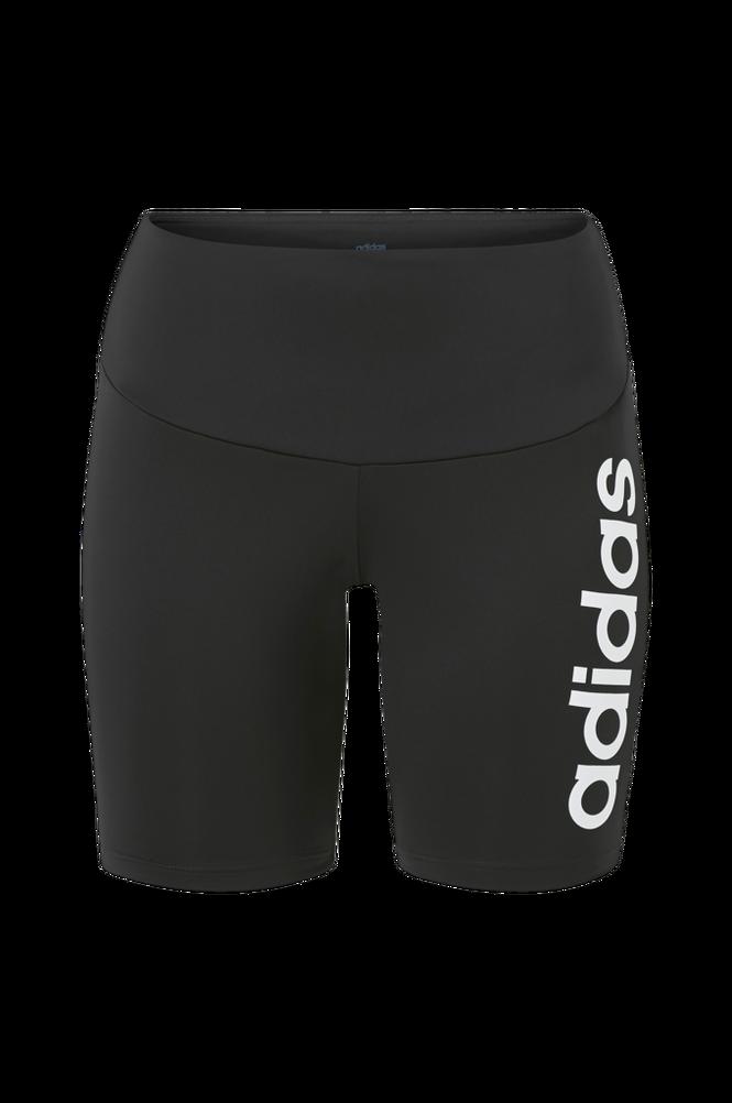 Se adidas Sport Performance Træningstights Designed To Move Short Tights Plus ved Ellos
