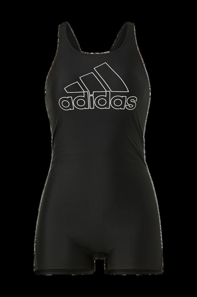 adidas Sport Performance Badedragt Solid Legsuit
