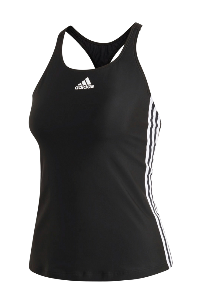 adidas Sport Performance Tankini SH3.RO Classic 3-Stripes Tankini Top