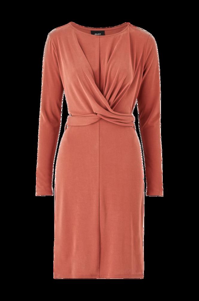 Object Kjole objLisa L/S Dress