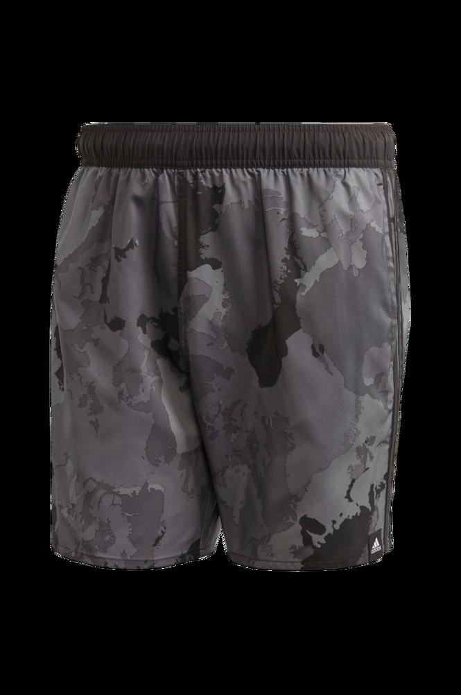 adidas Sport Performance Badeshorts Short Length Camouflage Swim Shorts