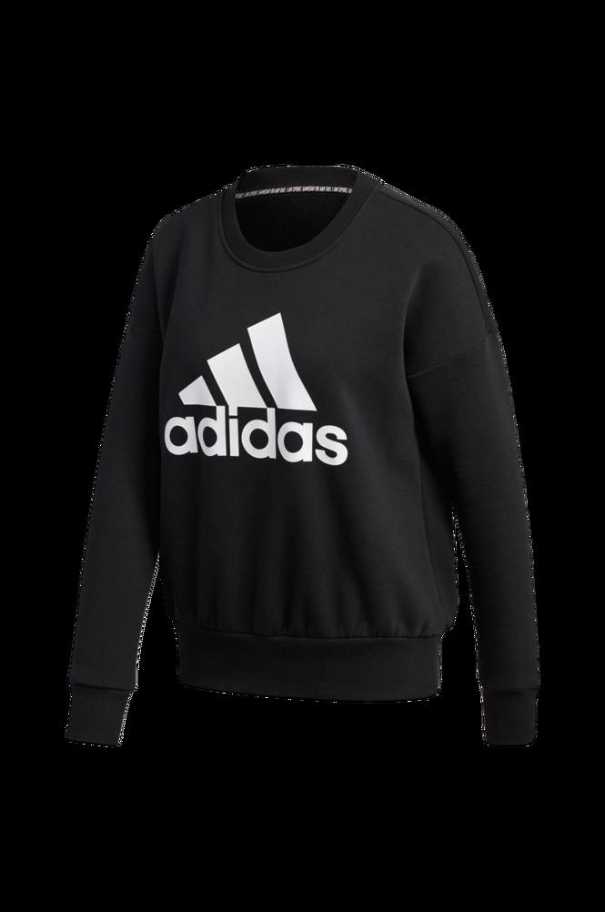 adidas Sport Performance Sweatshirt W BOS CREWSWEAT L