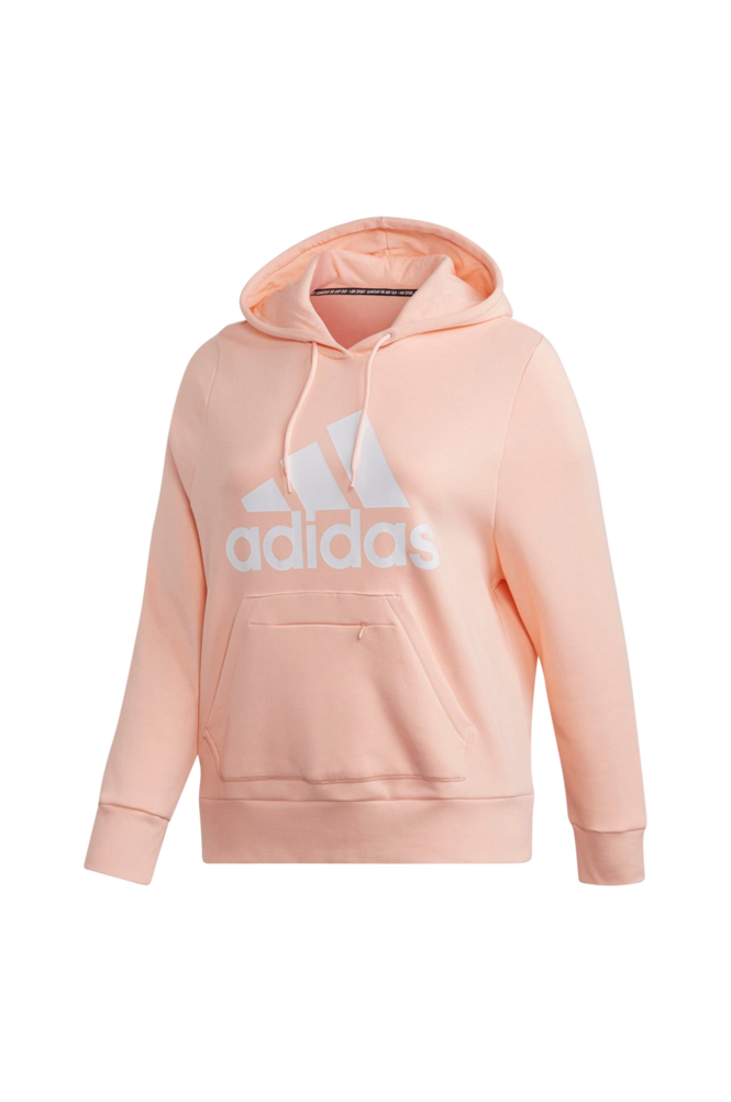 adidas Sport Performance Hættetrøje W MH Bos OH HD IN Plus