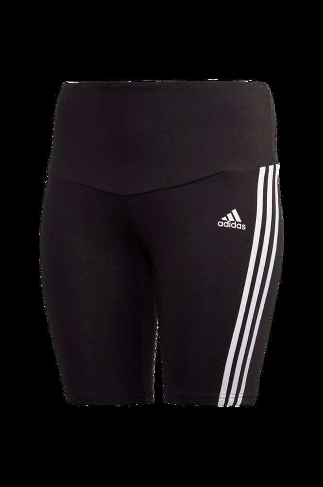 adidas Sport Performance Træningstights Must Haves 3-Stripes Short Tights Plus