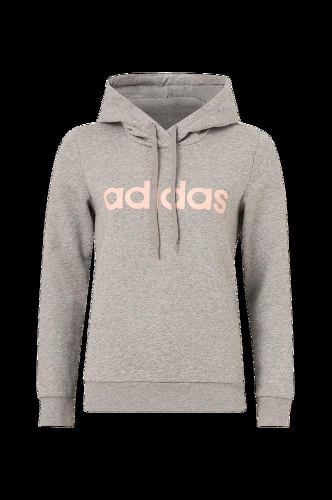 adidas Sport Performance Hættetrøje Essentials Linear Pullover Hoodie